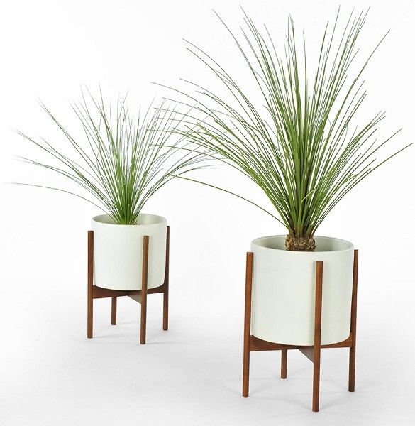 Indoor/Outdoor Ceramic Planter