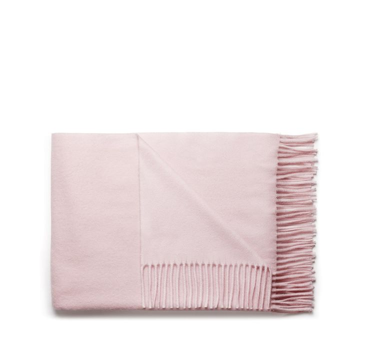 Canada Light Pink - Acne scarf