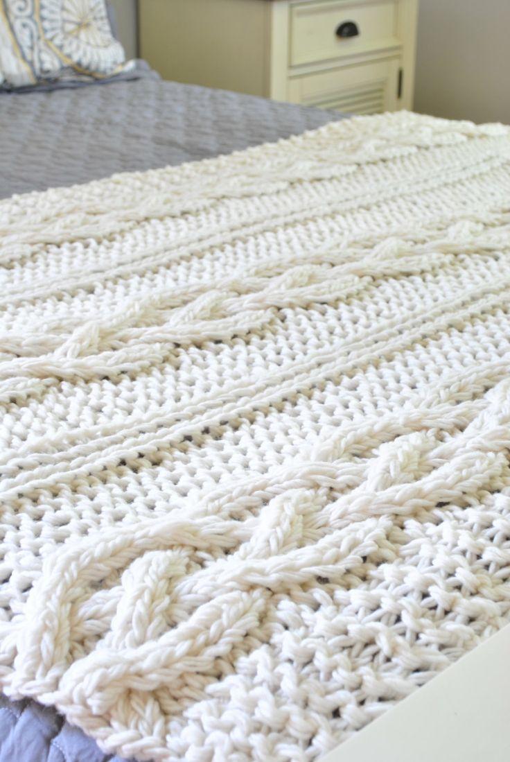 237 best crochet images on Pinterest | Crochet blankets, Blankets ...