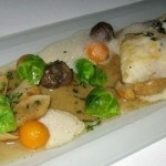 How to Cook Halibut A La Barigoule
