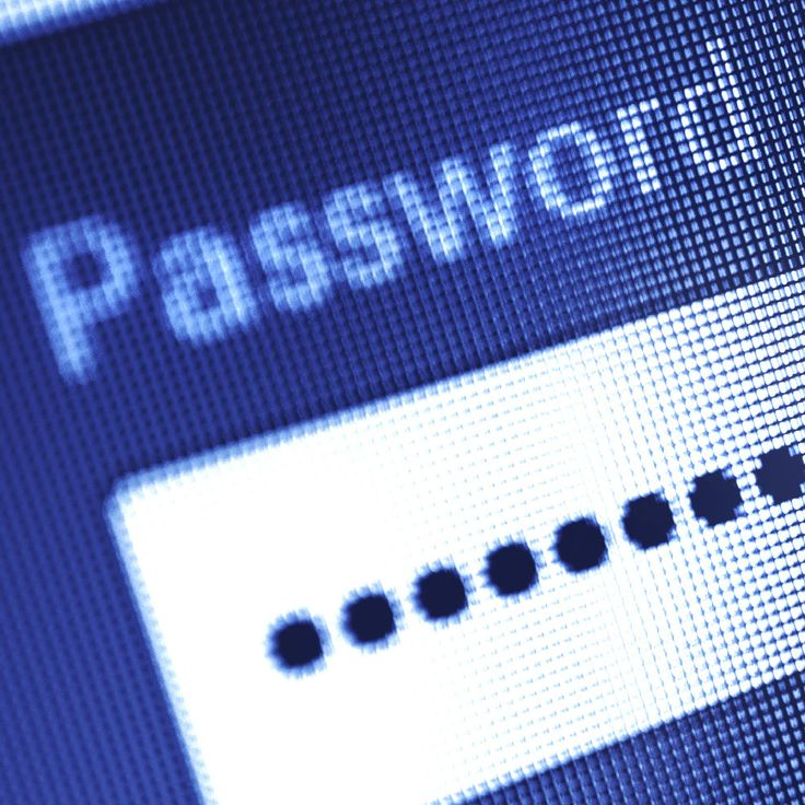 Lazy About Your Online Passwords? Take Control With These New Tips