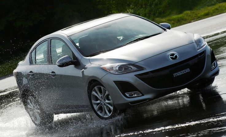 Mazda 3 Sedan approved - http://autotras.com