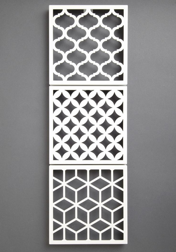 Geometric of the Eye Wall Tiles | Mod Retro Vintage Wall Decor | ModCloth.com