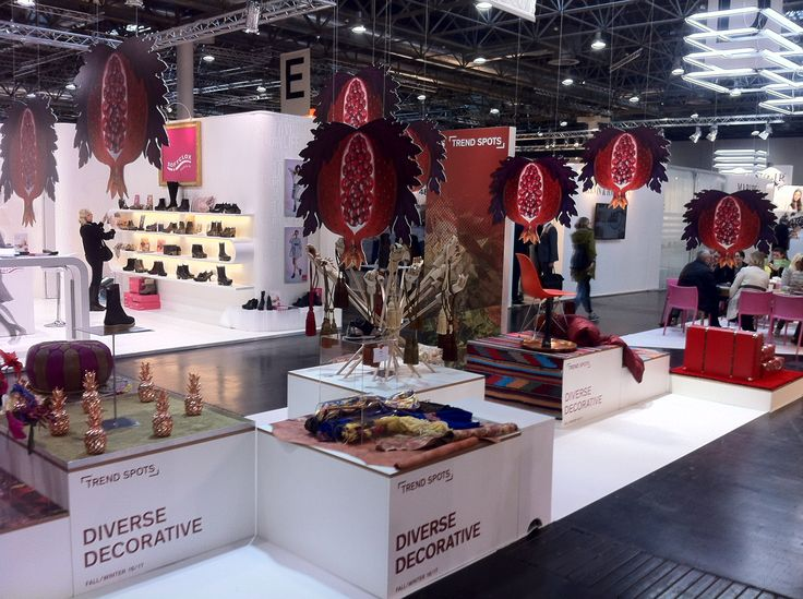 GDS 2016 Trade Fair  Portugal Shoes