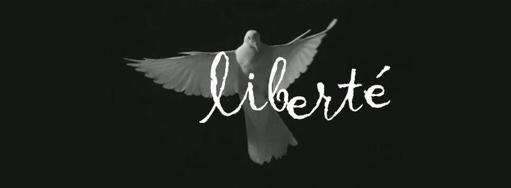 LIBERTÉ Encore plus aujourd'hui qu'un autre jour... 13 novembre  Célébrer la vie, la musique, l'art, l'amour... Liberté Sur mes cahiers d'écolier Sur mon pupitre et les arbres Sur le sable sur la neige J'écris ton nom ... Paul Eluard