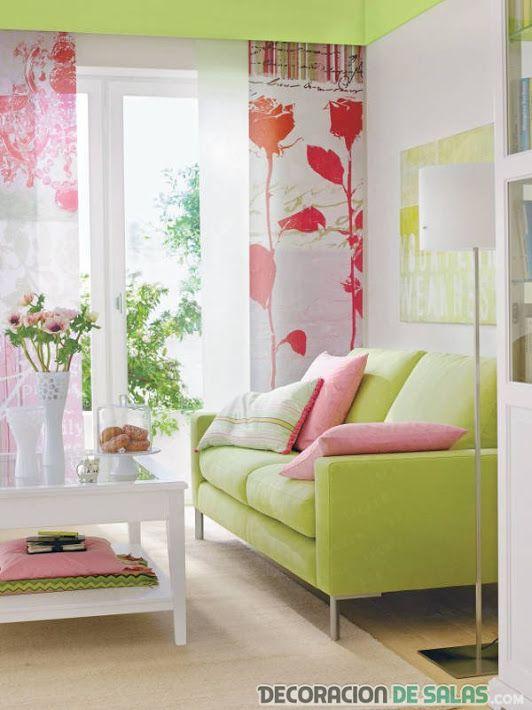 Decora hogar cocinas muy dulces with decora hogar for Consejos para decorar tu hogar