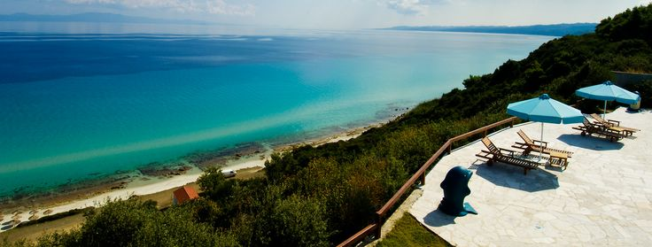 BlueBay Hotel Halkidiki | 4 Star Luxury Hotel Greece