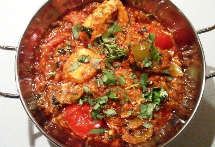 Chicken Bhuna - Finally Cracked It!! - page 1 - Bhuna - Curry Recipes Online