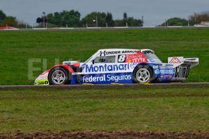 Automovilismo | Ponce de León extendió el dominio de ford en Paraná (Foto: El Litoral) El juninense fue el más veloz en el autódromo de la capital entrerriana. Leé la nota completa en http://www.lapampadiaxdia.com.ar/2012/08/automovilismo-ponce-de-leon-extendio-el.html