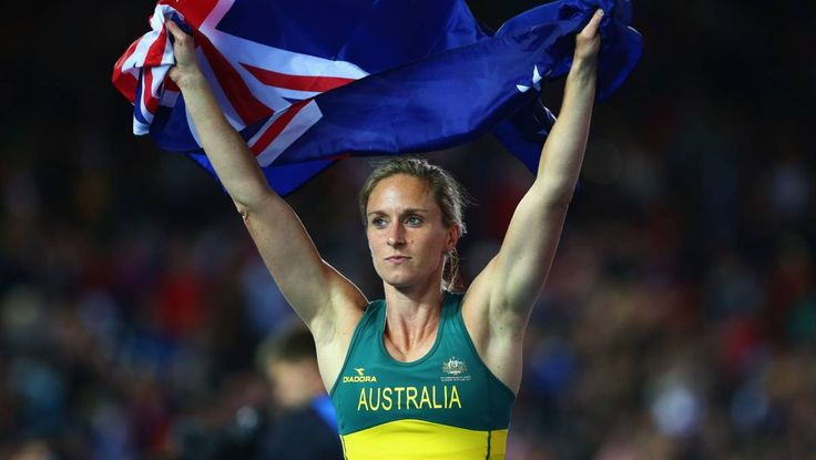 Image result for australian commonwealth games athletes 2018