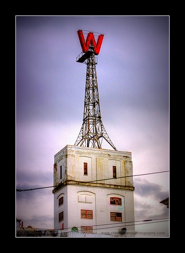 Woodwards by Clayton Perry Photoworks, via Flickr