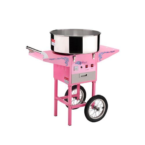Great Northern Popcorn Commercial Quality Cotton Candy Machine and Electric Candy Floss Maker with Cart Great Northern Popcorn Company,http://www.amazon.com/dp/B004HDSFTE/ref=cm_sw_r_pi_dp_U6t9sb01FACB19SD