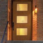 midcentury entry door | mid century entry door