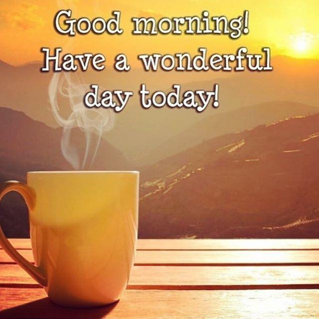 Hər Gun Insan Ucun Yeni Bir Həyatdir Sabahiniz Xeyir Dostlar Bepositive Good Morning Today Day