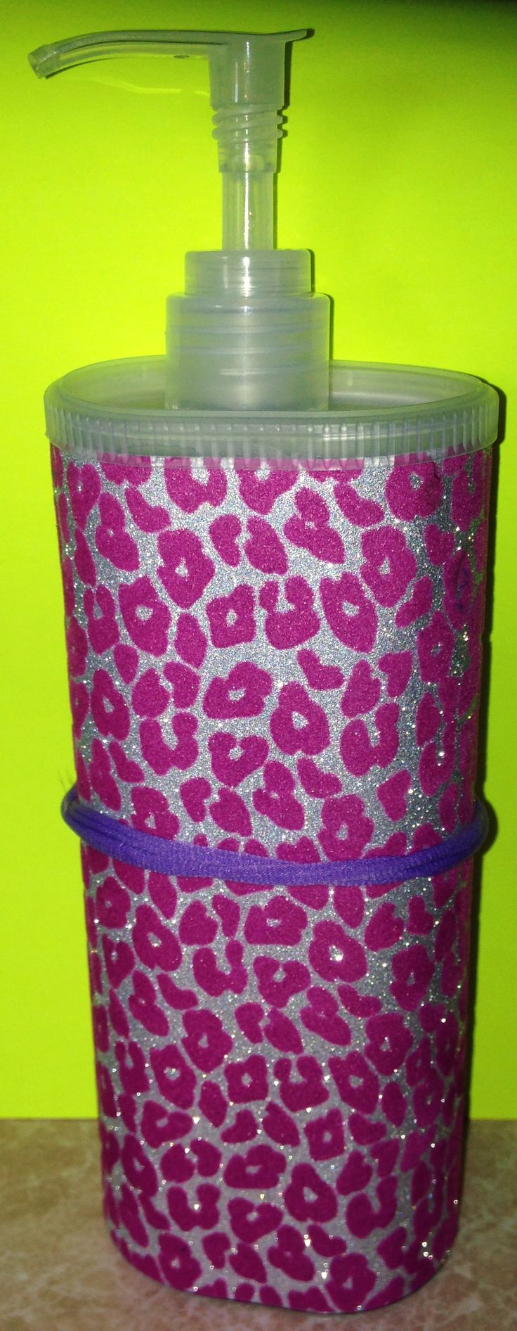 reusing crystal light containers - Google Search