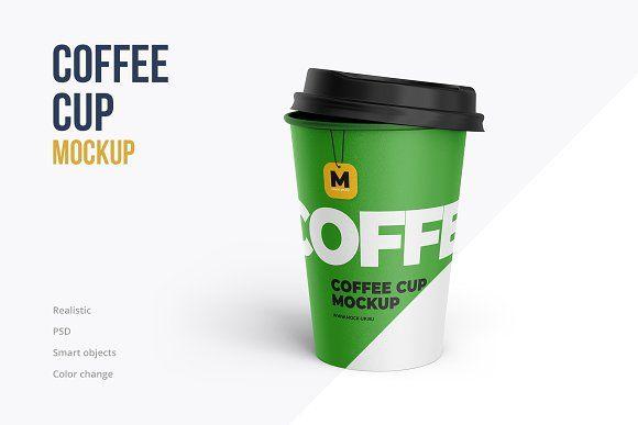 Coffee Tea Cup Mockup 4 Psd Tea Cups Coffee Cup