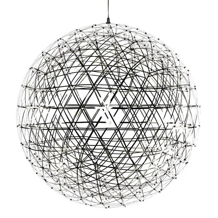 Moooi Raimond Pendant Light LED by Raimond Puts in 43cm 61cm 89cm