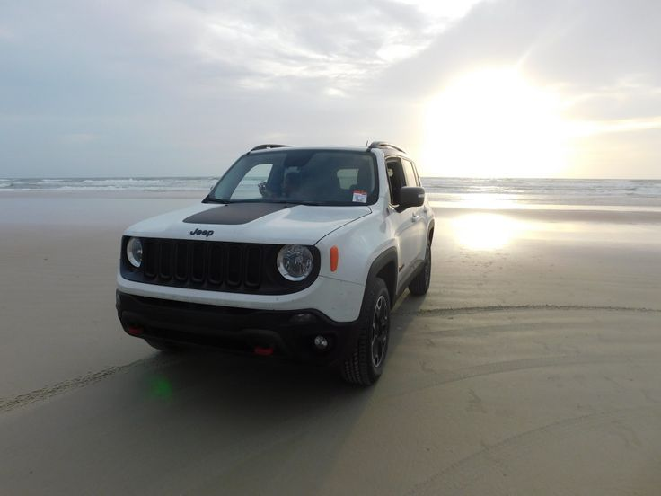 What makes the Jeep Renegade so capable that it stunned during an off-road obstacle course at Jeep Beach? Find out here! #Offroad #JeepRenegade #JeepBeach #Renegade #JeepLife #JeepsandJeeps