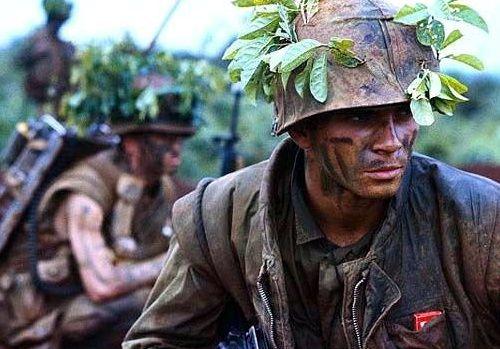 horribles imagenes de la guerra de Vietnam