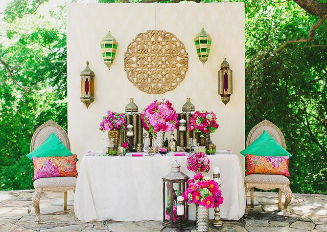 202 Best MOROCCAN WEDDING THEME Images On Pinterest