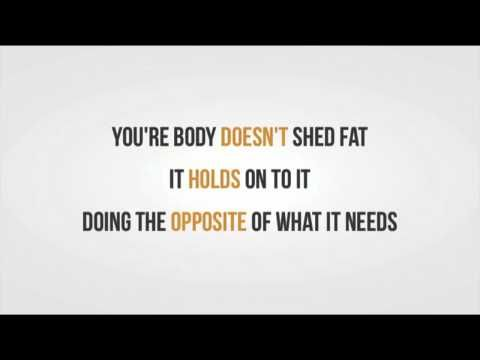 4 Secrets to Lose Weight Fast - Part 1 - Learn How to #LoseWeight and #GetFit!!