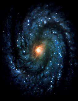 SkyWatch SA: Spiral Galaxies