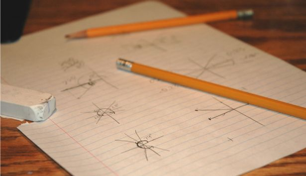 The Myth of 'I'm Bad at Math' -- teach your students that intelligence comes through hard work, not innate ability!