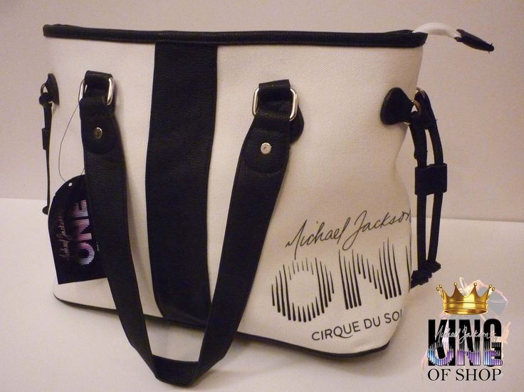 Ladies!!! Back in Stock, the MJ ONE white handbag! Perfect for any sophisticated ladies out there!   http://www.king-of-shop.com/product/mj-one-white-handbag/