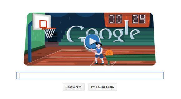 Google.com @ 8/8/2012