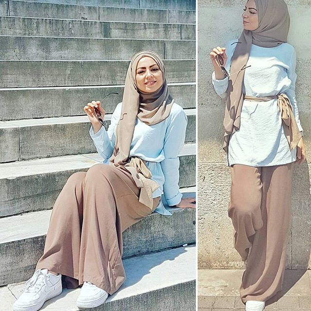 1000 Ideas About Hijab Styles On Pinterest Hijab Fashion Hashtag Hijab And Hijab Outfit