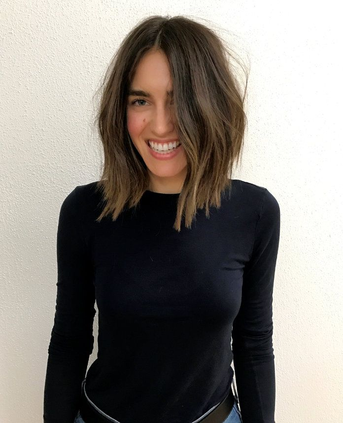 Celebrity-Inspired Bob Hairstyle Trend | InStyle.com