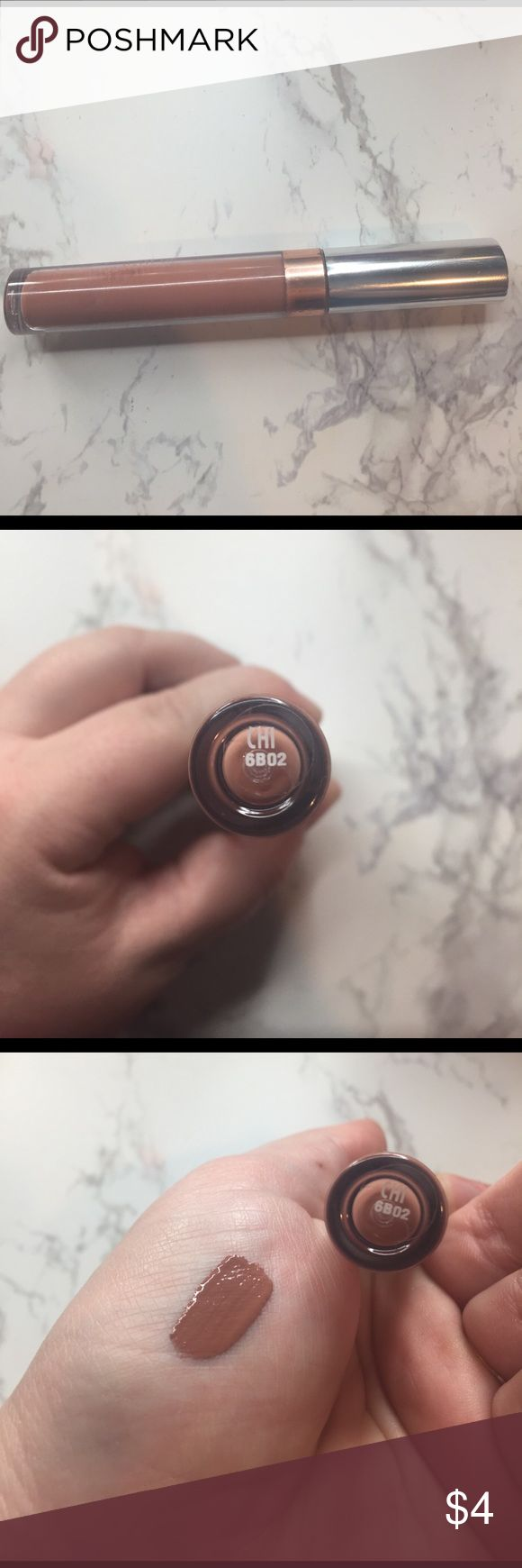 Colourpop Ultra Matte lipstick LIMITED Edition Color chi Colourpop Makeup Lipstick
