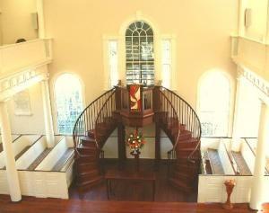 Edisto Presbyterian Church