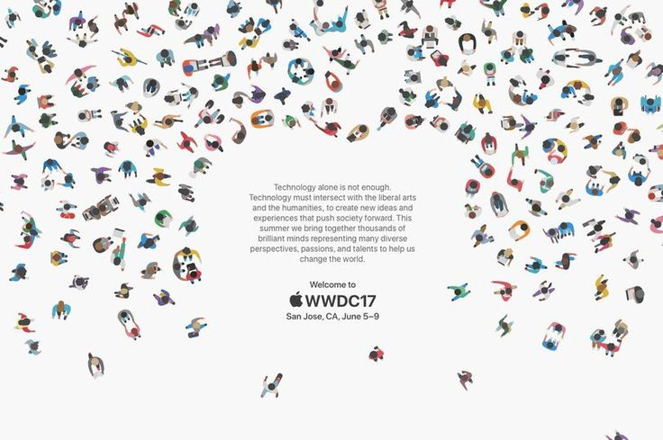 Apple will unveil its latest software developments at its annual developer event in June