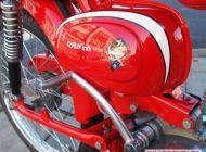1964 Moto Morini Corsarino 50 Classic Italian Moped for Sale | Motorcycles Unlimited
