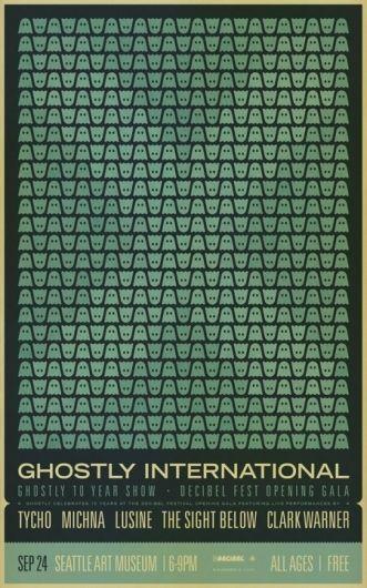 ISO50 Scott Hansen Ghostly Print