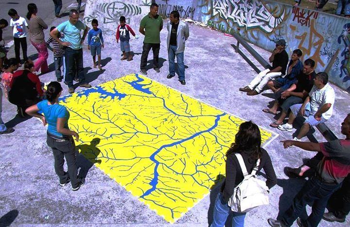 Rios e Ruas: grupo faz expedições gratuitas por São Paulo para redescobrir os rios escondidos sob a cidade