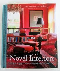 Carole's Chatter: Novel Interiors