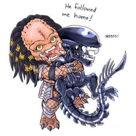 alien vs predator - Buscar con Google