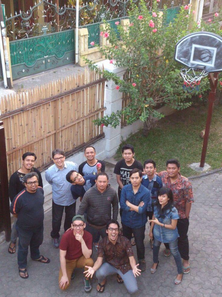 Mindtalk Jogjakarta Team
