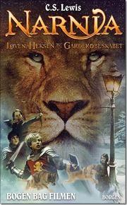 Løven, heksen og garderobeskabet af C S Lewis, ISBN 9788741881140