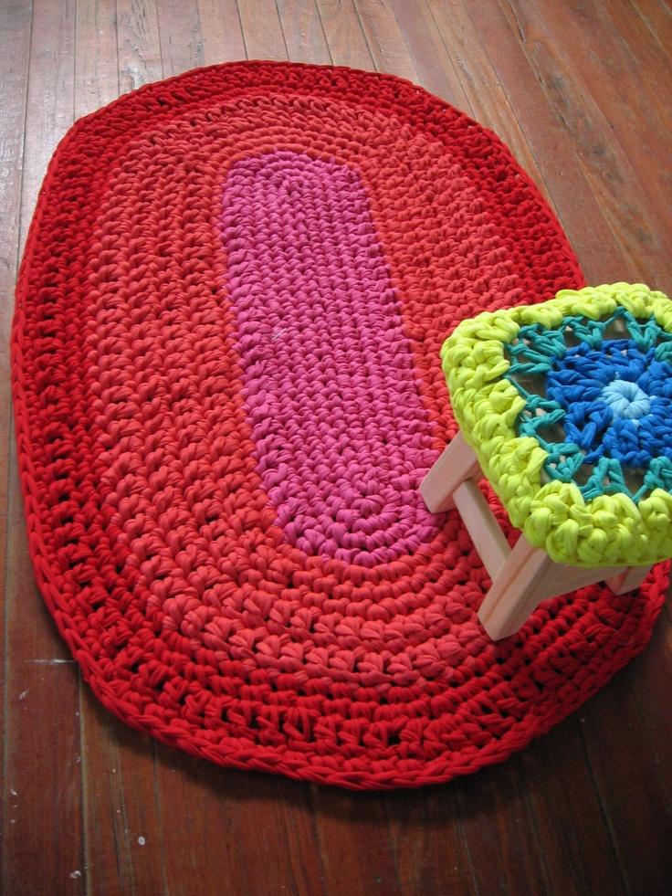 Alfombras una colecci n de ideas que probar sobre for Tejidos de alfombras