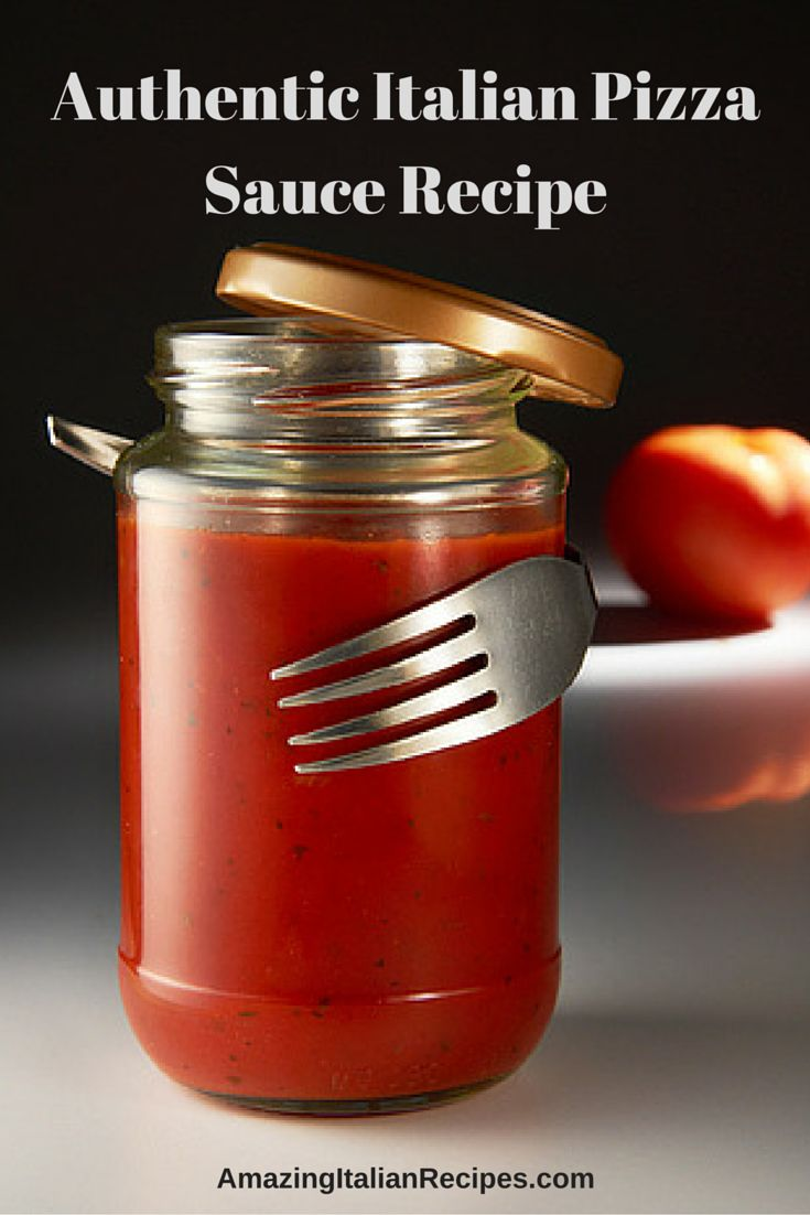 This pizza sauce recipe is rich, sweet, and flavorful. If you want to learn how to make pizza sauce, this is a good recipe to begin with because it is not complicated. If this sauce gets too thick too quickly while it is simmering, you can add some water to it.