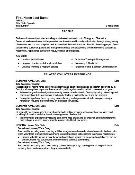 12 best nursing resume images on pinterest