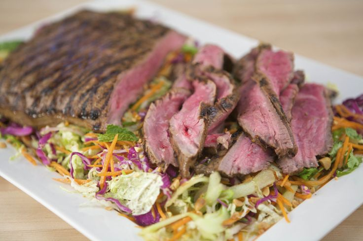 This salad looks fresh and great for summer #EmerilsGrilling