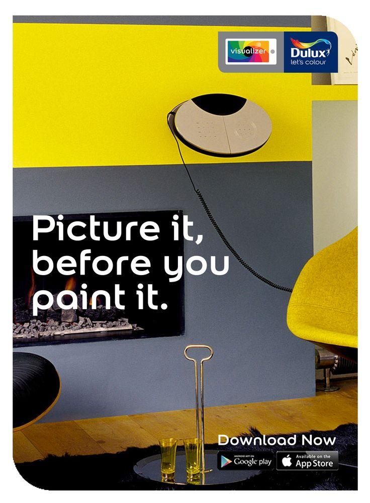 Paint Your House App 35 best dulux visualizer app images on pinterest | the app, the o