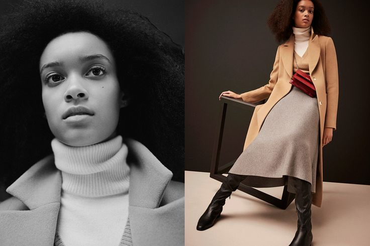 Weekly fashion trends for women in the exclusive Massimo Dutti Fall/Winter Collection 2017 online. Lookbooks featuring elegant and exclusive styles.