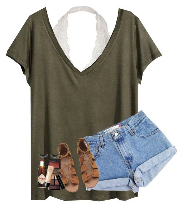 25+ best ideas about Casual summer outfits on Pinterest | Fashion shorts Summer casual styles ...