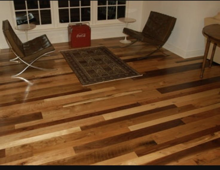 Best 20 Types Of Wood Flooring Ideas On Pinterest Wood
