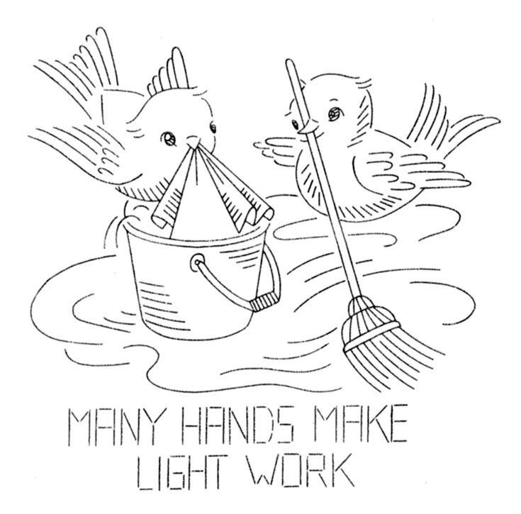 56 Best Bird Embroidery Patterns Images On Pinterest Baby Ducks
